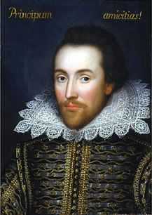 If for no other reason, kids, study Shakespeare because of these gifts he's given the English language.