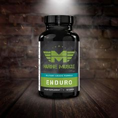 Marine Muscle Enduro Review