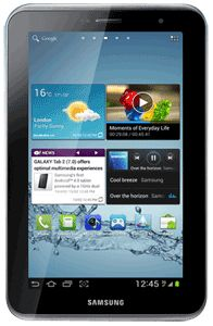 Buy Samsung Galaxy Tab 2 (10.1-Inch, Wi-Fi) with cheapest price at Grabmore.in - Online Shopping of Electronics in India.