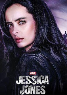 Jessica Jones - http://www.thedaretube.com/tv/jessica-jones