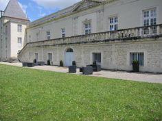 Aéro School Bordeaux à l'Aérocampus