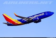 Boeing 737-752 - Southwest Airlines | Aviation Photo #4784447 | Airliners.net
