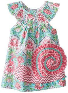 Mud Pie Baby-Girls Infant Smocked Snail Dress, Multi, 9-12 Months Mud Pie http://www.amazon.com/dp/B00RL54GAM/ref=cm_sw_r_pi_dp_GlE8ub1NK626J