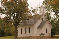 Image result for pictures of country churches