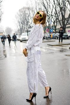 #jumpsuit  #Fashion #New #Nice #Jumpsuits #2dayslook www.2dayslook.com