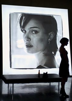 Closer | Natalie Portman