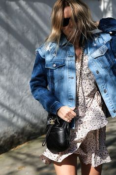 Bonjour Gabrielle | Fashion Me Now