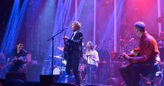 Beck and Nirvana's Cover of Bowie's 'The Man Who Sold the World' Will Give You Chills
