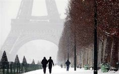 Paris In Winter | Paris in winter: A feast of food, fine art and fairy lights ...