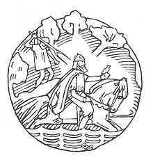 Ynglinga saga - Wikipedia, the free encyclopedia