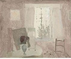 Bedroom Window Mary Potter