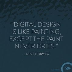 Words of Wisdom - SlickFish Studios Neville Brody, Love S, Web Design, Wisdom, Social Media, Words, Quotes, Quotations