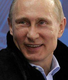 Наш Президент РФ