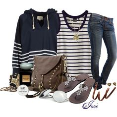 get comfy! by josiriou on Polyvore