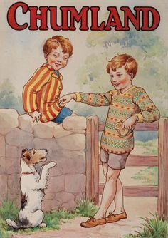 Vintage Children's Books, Vintage Postcards, Children's Book Illustration, Illustrations, Summer Books, Vintage Cartoon, Mini Books, It's Funny, Illustration