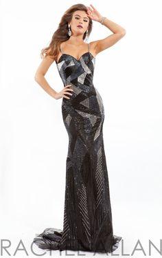 Rachel Allan 5756 Dress - MissesDressy.com