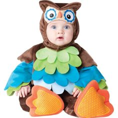 "If only I had a kid...they'd be a ""Hoo""ver for Halloween :)"