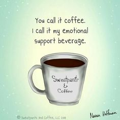 coffee humor Join me for coffee every Sunday to read the next chapter of my story of and Mom of 5 sharing stories to and a reminder to always If you ever need any emotional support or need any advice, please visit my website and ask me anything! Happy Coffee, Coffee Talk, Coffee Is Life, I Love Coffee, Coffee Break, My Coffee, Coffee Drinks, Coffee Shop, Coffee Lovers