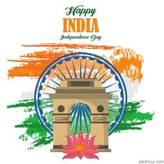 Happy Independence Day images - PiksHour Independence Day Images Hd, Happy Independence Day Wishes, India Independence, Freedom Fighters