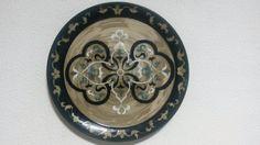 Cerâmica Mandala by Rose
