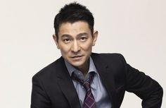 Andy Lau will be spending Christmas and New Year holidays with his family in Hong Kong.