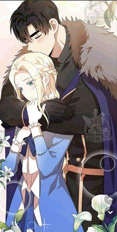 Manhwa Manga, Manga Anime, Anime Art, Imagine Your Otp, Angel Princess, Manga Collection, Light Novel, The Villain, Anime Couples