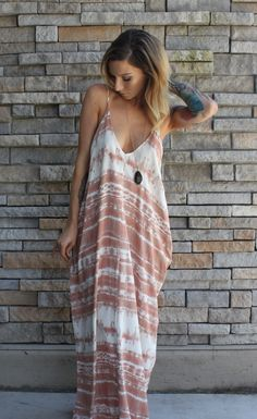 4edf785403e Blushing Dixie Maxi by BELLA DAWN BOUTIQUE  tiedye  maxi  boho  bohemian  http