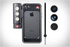 para todo amante de la fotografia y video, accesorios de bolsillo