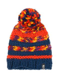 The North Face Women's Accessories NANNY KNIT BEANIE