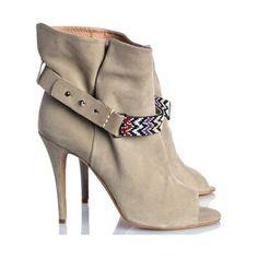 iro shoes