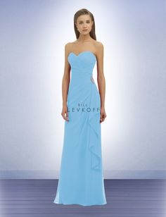 Bridesmaid Dress Style 330 - Bridesmaid Dresses by Bill Levkoff