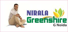 The apartments are with 2, 3 or 4 bedrooms and the area ranges between 950 square feet to 1850 square feet. The unique location, with easy communication is the best presentation of the Nirala Group. The Nirala Greenshire Project is just 5 minutes from the metro station and near to Fortis Nursing Home.