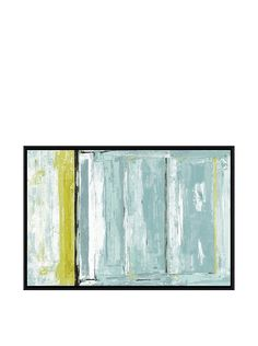 """Peggy Port """"Straight Line Approach"""" Framed Hand-Embellished Giclée, http://www.myhabit.com/redirect/ref=qd_sw_dp_pi_li?url=http%3A%2F%2Fwww.myhabit.com%2Fdp%2FB00LJOXS3W%3Frefcust%3DLHPZEB2DMZ6NMFMJOH65ZBMQ6I"""