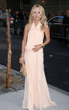 Rachel Zoe @  CFDA Fashion Awards