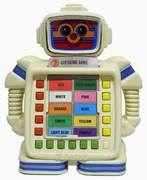Alphie II Robot