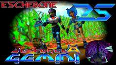 Rare Replays | Jet Force Gemini (#25) Eschebone-Cortex (Vela)