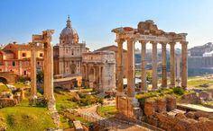An insider's guide to Rome, featuring the city's best hotels, restaurants, bars, shops, attractions and things to do, including how to travel there and around. By Lee Marshall, Telegraph Travel's Rome expert. Click on the tabs below for the best places to stay, eat, drink and shop, including what to do on a short break.