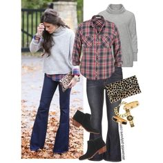 A fashion look from September 2015 featuring maurices tops, maurices jeans e Sam Edelman ankle booties. Browse and shop related looks.