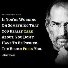 Inspirational Quote by Steve Jobs Motivational Thoughts, Motivational Quotes, Inspirational Quotes, Space Jam, Bill Gates Steve Jobs, Really Good Quotes, Athlete Quotes, Excellence Quotes, Education Humor