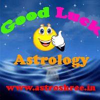Good Luck Astrology