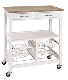 Susi Kitchen Trolley (40331)