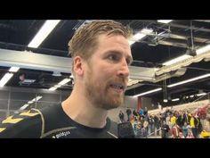 Sieg über KIF Kolding: Die Stimmen nach dem Spiel von Oli Roggisch und Alexander Petersson #RNLKIF #ehfcup #Handball