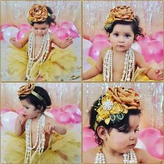 Absolutely beautiful photos I got back from a customer. Proud to have my headband and tutu worm by such beautiful babies :)