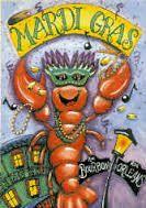 Crawfish Mardi Gras