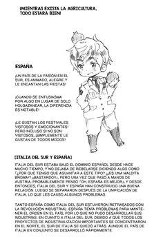 ヘタリア: Hetalia World ☆ Stars - Capítulo 73
