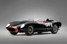 RM Auctions, 1957 Ferrari 250 Testa Rossa