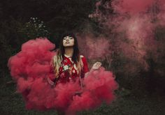 Glenda Lissette Photography - Self-Portraits