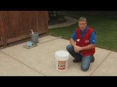 1000 images about removing oil stains on pinterest for Best solution to clean concrete driveway