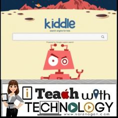 Kiddle.co- A Visual Search Engine for Kids