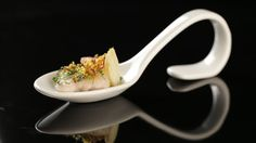 Die 59 Besten Bilder Von Löffel Appetizer Superfoods Und